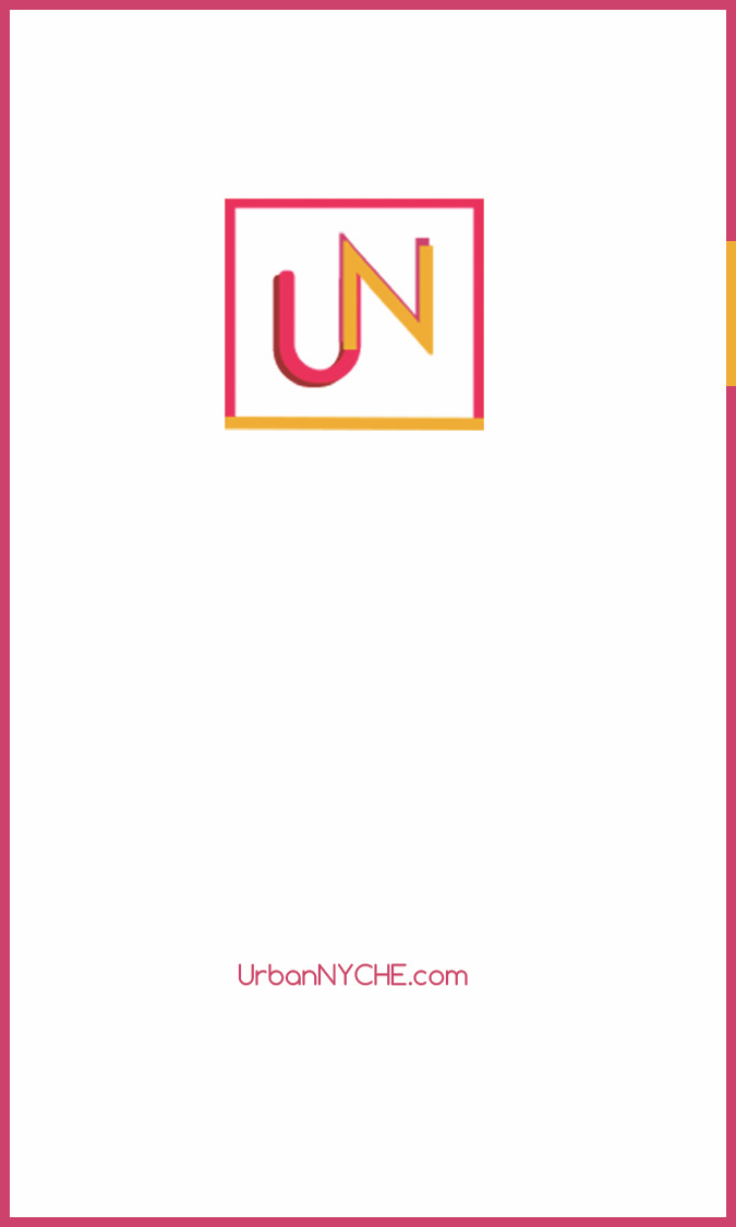 Urban NYCHE Business Card