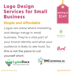 Professional Logo Design Services